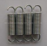 Ressorts de prolongation en acier standard DIN pour les machines et l'équipement de forme physique