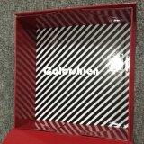 標準的なペーパーCosmticの折るパッキングギフト用の箱