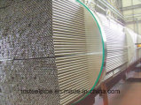 Nahtlose Rohre des SuperduplexEdelstahl-S32750