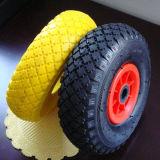 Unità di elaborazione Foam Wheels di Cement e del giardino Floor Flat Free