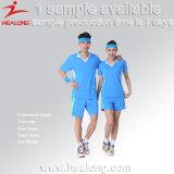 Ping-pong fait sur commande de pleins sports bon marché de sublimation Jersey