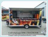 für Verkaufs-modernen Wohnwagen-Schlussteil