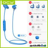 Écouteur sans fil de Bluetooth de sport de studio d'écouteur stéréo de musique