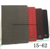 주문 최신 판매 중국 두꺼운 표지의 책 PU 가죽 노트북