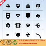 Уплотнения ненесущей стены резиновый с ISO9001: 2000