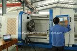 Поворачивая Lathe CNC Кита инструмента Qk1322 для изготовления трубы