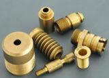 CNC maschinell bearbeitete Präzisions-maschinell bearbeitenbefestigungsteil-Ersatzteile