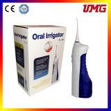 Le plus nouveau gicleur dentaire oral actionné électrique de Flosser de l'eau