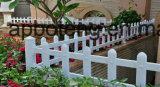 Rete fissa d'acciaio rivestita del giardino della rete fissa del prato inglese del tubo della polvere