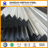 鉄骨構造の建物の角度の中国からの鋼鉄角度棒