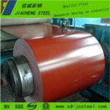 PPGI von der China-Fabrik mit aller Ral Farbe