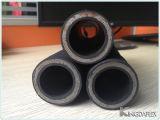 Flexibler hydraulischer Schlauch En856 4sp/4sh