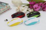 Maus erstklassige Tischplattendes laptop-Anwendungs-mini optische Radioapparat-2.4G