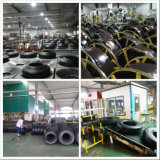 fábrica de 11 22.5 pneus do caminhão 11r24.5 no perfil baixo radial 22.5 da lista de preço do pneumático do caminhão de China 295/75r22.5