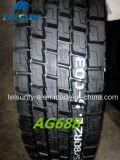 Alles Steel Radial Truck Tyre mit ECE (12R22.5)