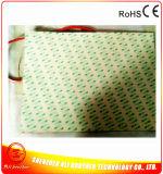 Base 400*600*1.5mm 240V do aquecimento da borracha de silicone do calefator do aquário