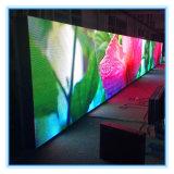 Afficheur LED P5 polychrome d'intérieur/écran de définition élevée (balayage 16)