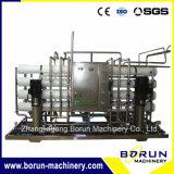 Système pur complètement automatique d'épurateur de RO d'usine de traitement des eaux