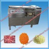 Taglierina Frozen della carne per il taglio/carne del cubo della carne che affetta/spogliatura della carne