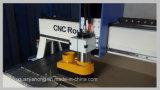 Máquina Dt1212 Publicidad máquina de grabado CNC Router para