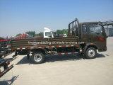 HOWO 4X2 경트럭 13 톤