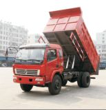 6~9t 4X2 Trp1059W-Tipper Chassis Light Truck