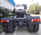 Beibenのトラクターのトラック6X4 380HP/420HPの索引車