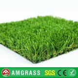 Ковер травы пряжи моноволокна полиэтилена