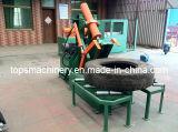 Pneumatico residuo che ricicla macchina (SLPS800)