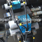 Viarable 펌프를 가진 플라스틱 사출 성형 기계