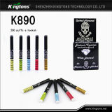 Kingtons 280 Puffs Disposable E Cigarette com OEM de Free