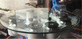 Кромкозагибочная машина стекла скачками формы Ce
