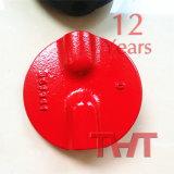 Disco da válvula de Tht para caber dos acessórios da válvula de verificação da válvula de porta da válvula de borboleta