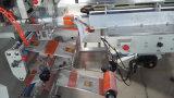 Fluxo automático que envolve a máquina de embalagem para o pão, doces, biscoito