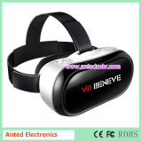 Vetri di realtà virtuale della casella di Vr per xBox