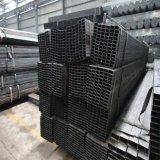 Pipe en acier recuite noire carrée huilée