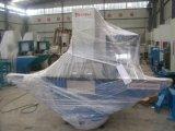 Ljt03 수직 부틸 코팅 기계 또는 알루미늄 간격 장치 바 부틸 압출기 기계