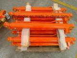 Hydraulischer Zylinder des Arm-Dh55 für Doosan Exkavator