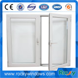 O melhor o Casement usado do preço projeto novo feito sob encomenda retrata o indicador de alumínio e a porta