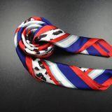 Le sciarpe di seta comerciano