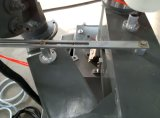가구 유리제 테두리 갈고 및 닦는 기계