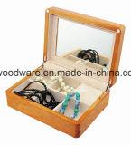 Нот отделки рояля деревянное и коробка ювелирных изделий