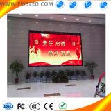 Indicador de diodo emissor de luz P5 da definição elevada (varredura 8)/tela Full-Color internos