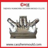 Прессформа штуцера трубы PVC высокого качества впрыснутая пластмассой