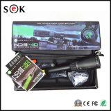 Vue tactique de laser de vert de qualité chaude de vente pour la chasse sauvage