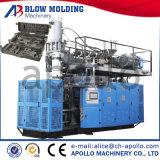 Fait dans la machine bleue de soufflage de corps creux de bidon de la qualité 25L Jerry de la Chine