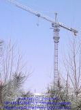 Tonne principale de la tour Crane-25 de chat