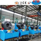 Máquina de friso hidráulica Km-91L da alta qualidade