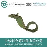 Кронштейн для подвески кабеля металла штемпелевать для ехпортировать