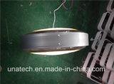Outdoor Display LED Round / Sqaure vácuo caixa de luz de alumínio
